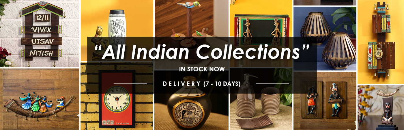 Indian Collections