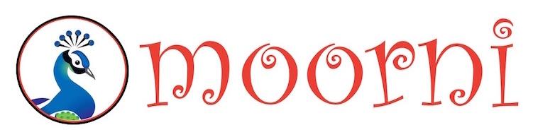 Moorni Logo | Unique Products
